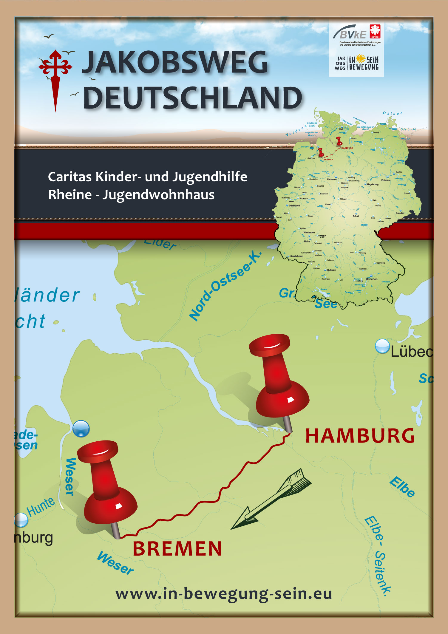 Posterkarte-Caritas-Erziehungshilfe-Bremen-Plakat-b