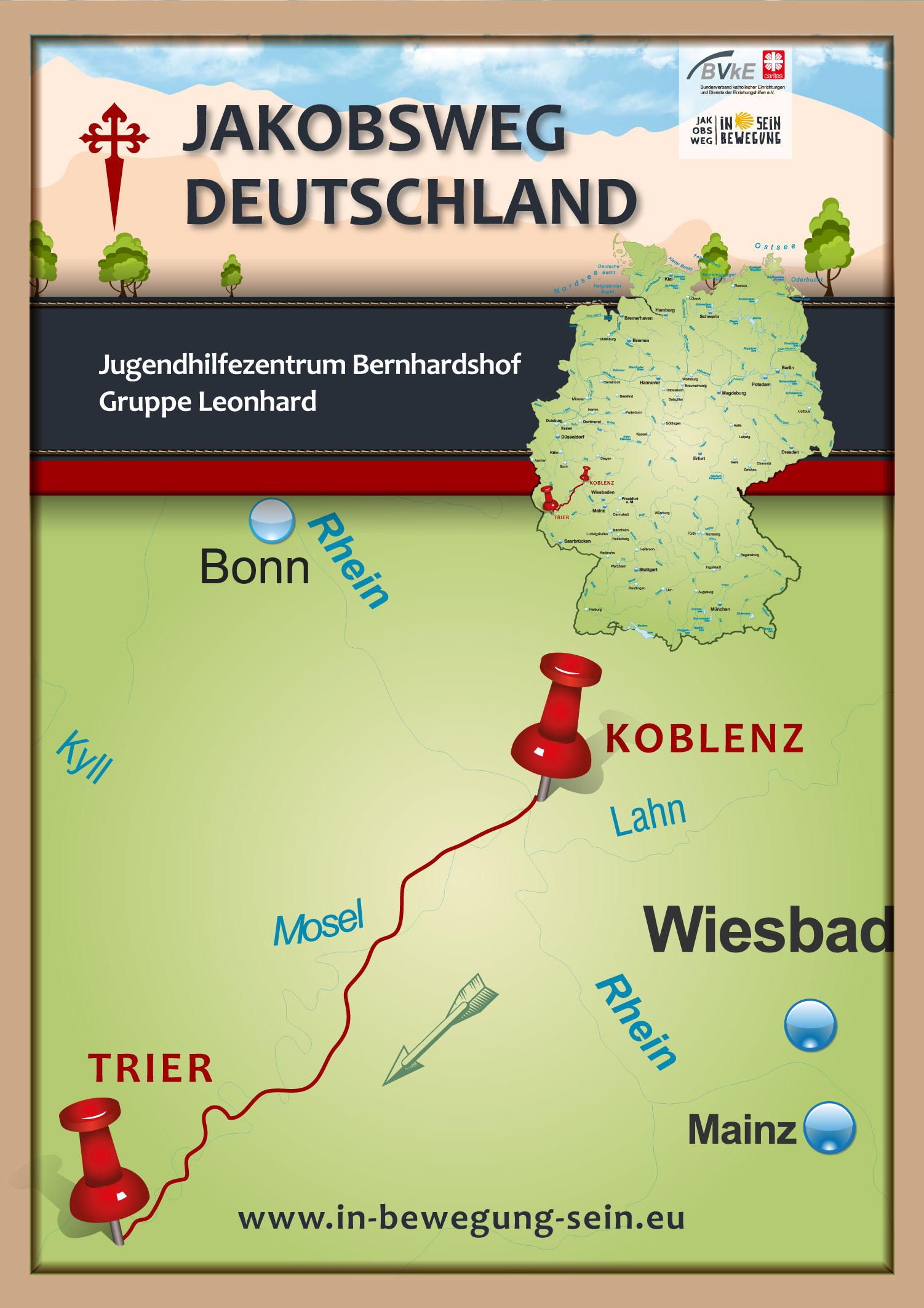 Posterkarte-JUGENDHILFEZENTRUM-BERNHARDSHOF---GRUPPE-LEONARD