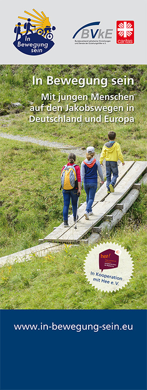 Pilgerprojekt - 16. Kinder- und Jugendhilfetag
