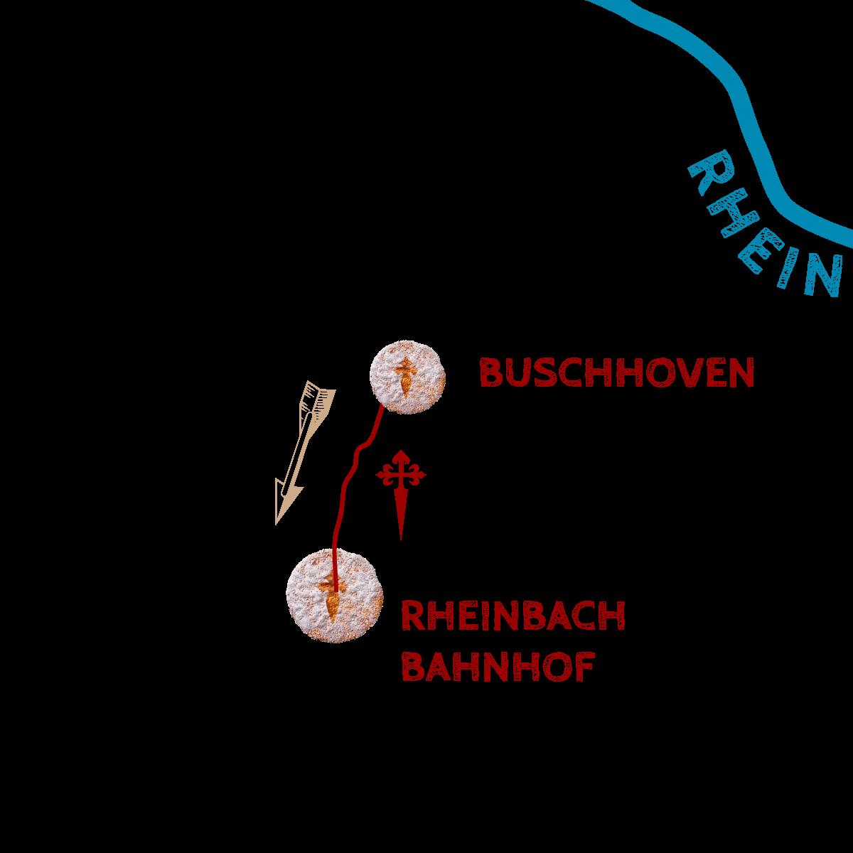 Wegegrafik-KLEINER-MUCK-BONN