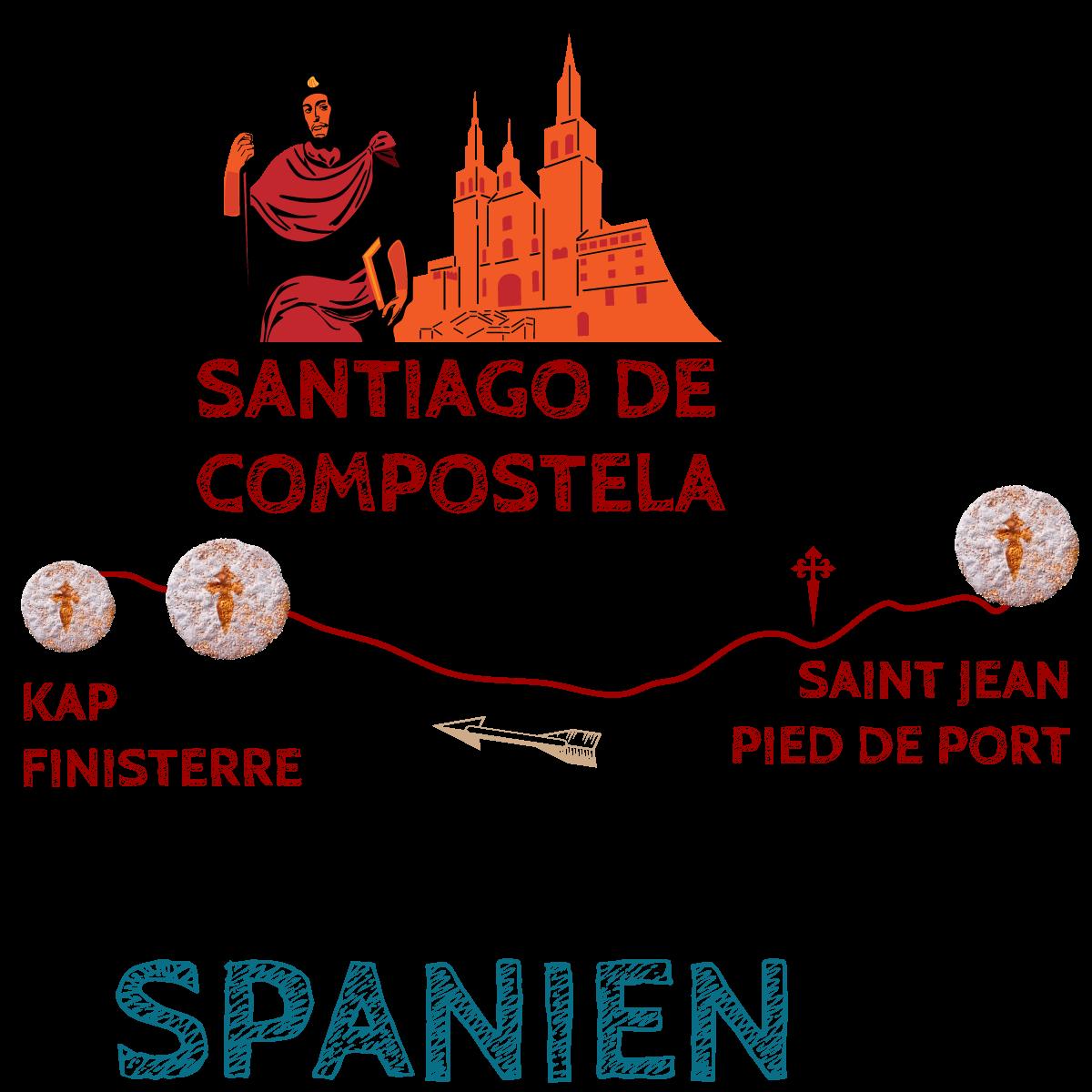 Wegegrafik-Santiago-a