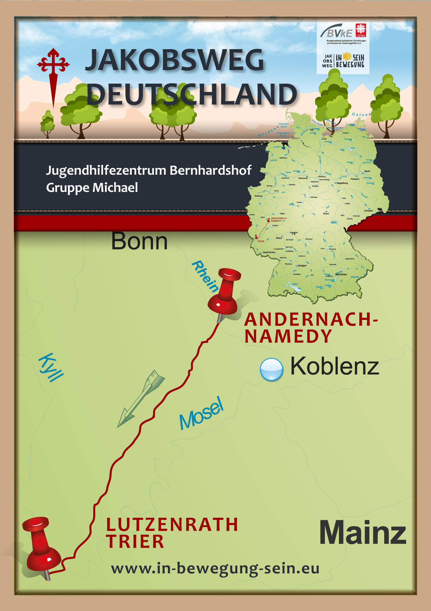 Posterkarte-JUGENDHILFEZENTRUM-BERNHARDSHOF---GRUPPE-MICHAEL