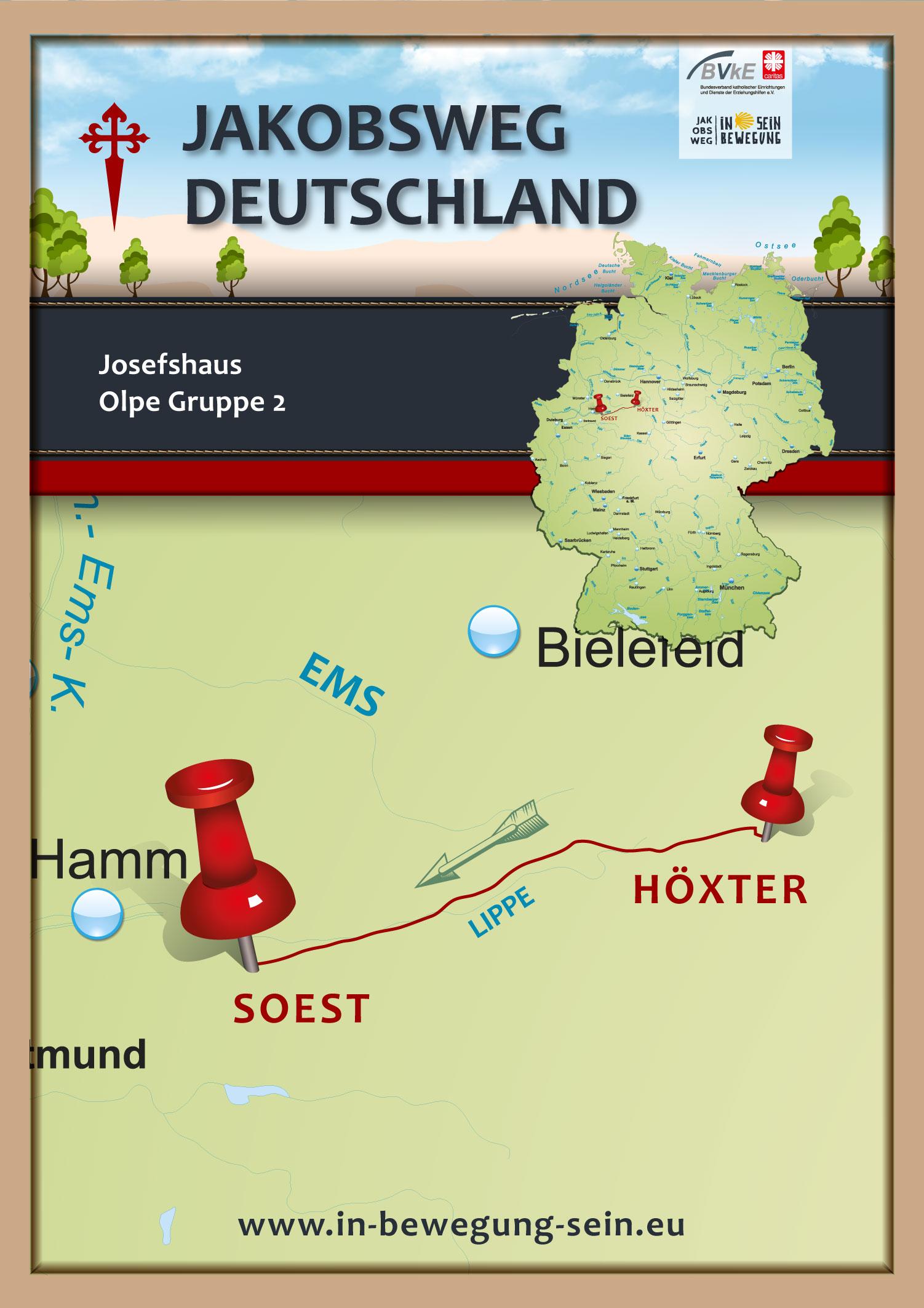 Posterkarte-Josefshaus-Olpe-Gruppe-2-Plakat