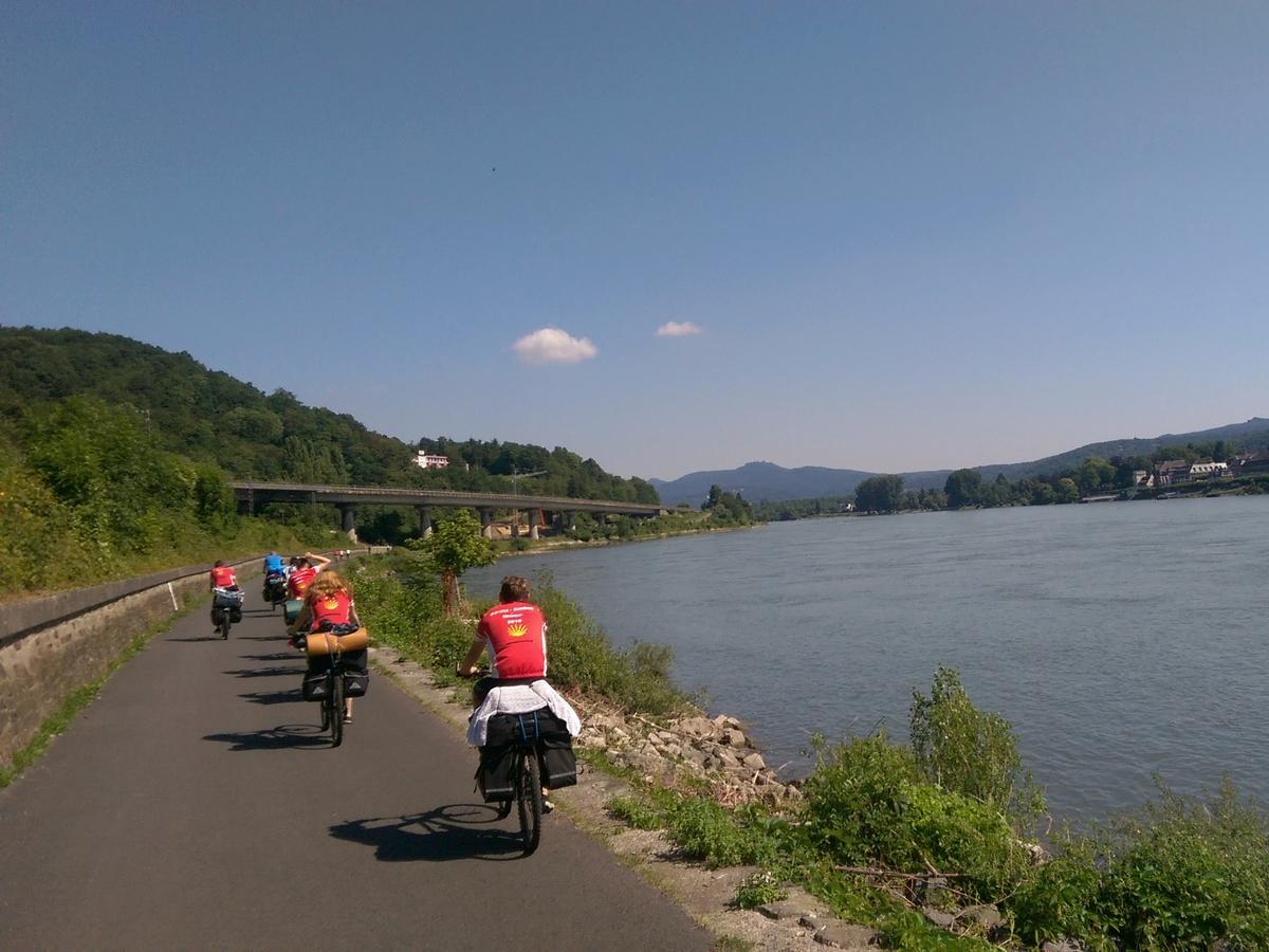 Rheine Radfreizeit 5