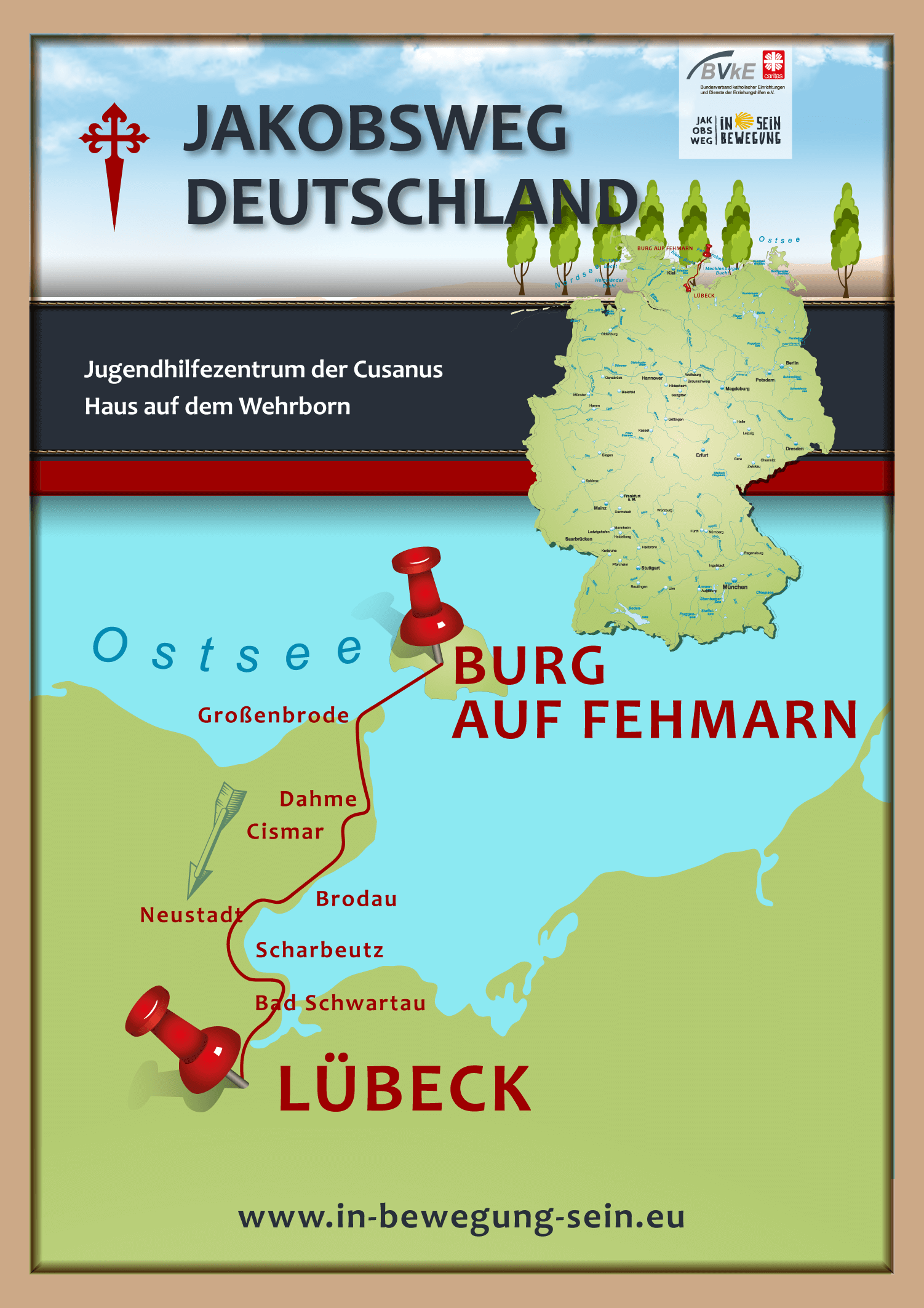 Posterkarte-JUGENDHILFEZENTRUM-DER-CUSANUS---WEHRBORN---AACH-2019-Ostsee-a